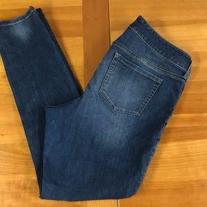 torrid Jeans - Torrid Premium Boyfriend Jeans 12R